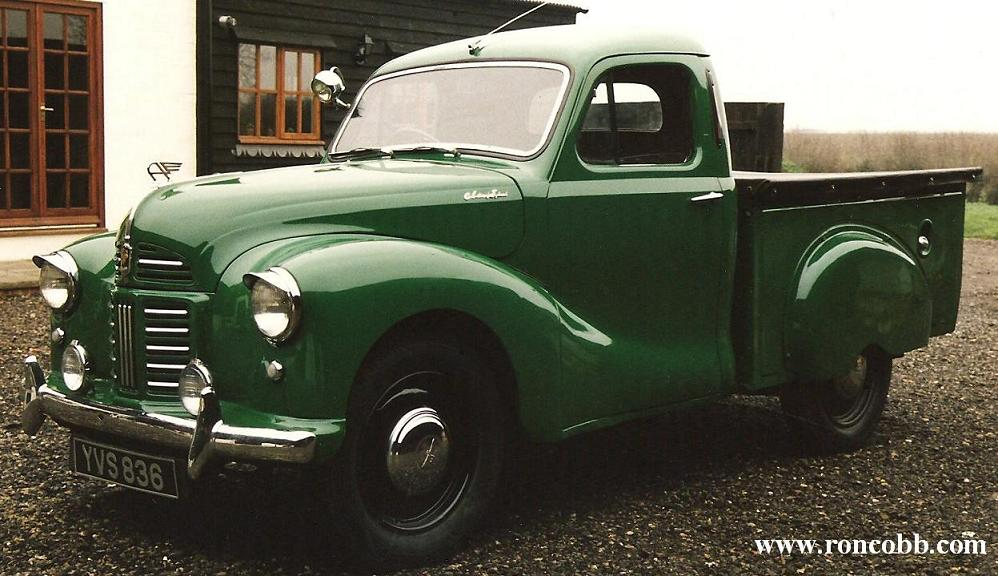 Austin A40 Pick up Truck for sale