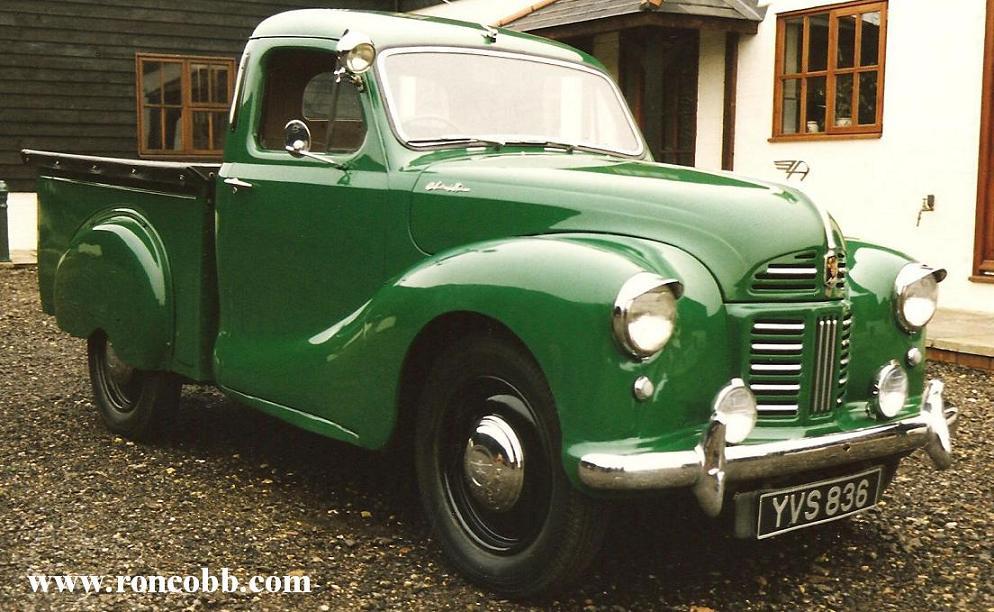 Vintage Austin Cars For Sale