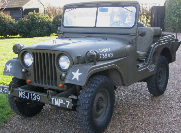 omurtlak16: military jeep for sale