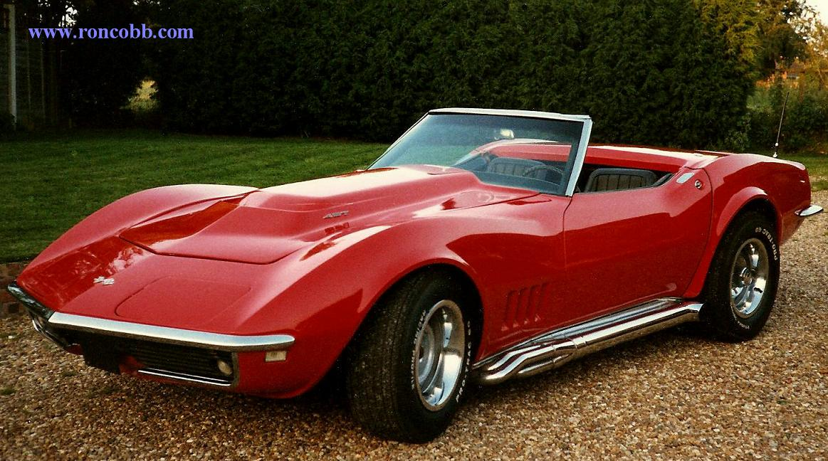 1969 corvette stingray. Cars Review. Best American Auto & Cars Review