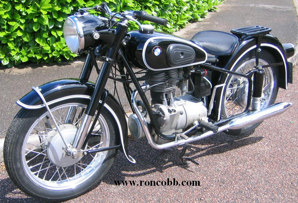1954 bmw r25 classic motorcycle for sale. Black Bedroom Furniture Sets. Home Design Ideas